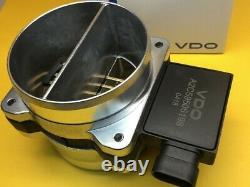 Mass air flow meter for Holden WH STATESMAN 5.7L 99-03 LS1 AFM MAF VDO 2 Yr Wty