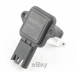 New MAF Mass Air Flow Sensor For BMW 128i 328i 528i X3 X5 Z4 2007-2013 5WK97508Z