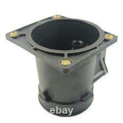 New Mass Air Flow Sensor Meter with Housing for Ford E150 F150 Taurus Mercury V6